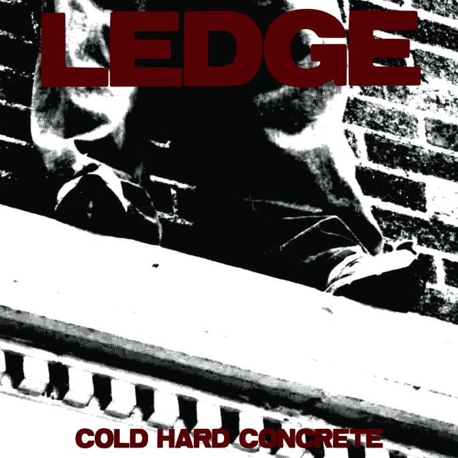 TL116 Ledge - CHC High Res Album Art