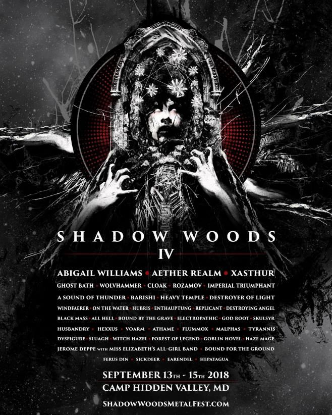 shadow woods 2018